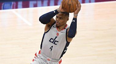 NBA》威少加盟湖人竟被看衰 知名作者給予「D級評價」