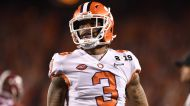 Packers add a slot weapon in Clemson WR Amari Rodgers | PFF Draft Show
