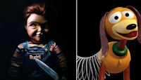 Chucky barbecues a beloved 'Toy Story' character in new 'Child's Play' image