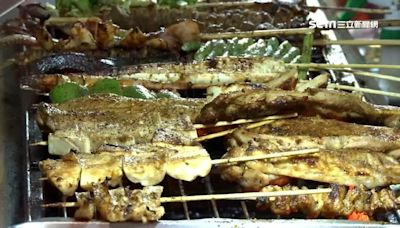 中秋3種絕佳烤肉串搭配!「蘆筍串鮮蝦」助調節免疫力