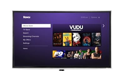 NBCU's Fandango Combines Vudu, FandangoNow Into Single Streaming Outlet That Will Be Roku's Official Movie & TV Store