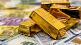 一年跌逾16%!3原因讓黃金挨批2021最糟糕投資,後續表現還會更慘烈?