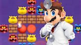 Dr. Mario World Will Be Unplayable After November 1