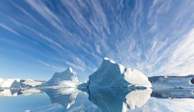 30 Best Bucket List Trips For Your Lifetime: Greenland Is For The Well-Traveled Explorer