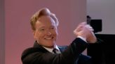 Twitter Crowns Conan O'Brien Winner of the Emmys, Even Though He Didn't Win Anything