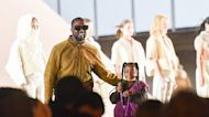 Kanye West's clothing line Yeezy makes list of PPP loan recipients