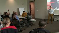 Charlotte-Mecklenberg Police Department roll out customer service style training