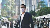 涉強删圍觀者手機片 許智峯缺席應訊遭發拘捕令林卓廷准保釋
