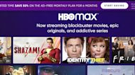 HBO Max halves fees as streaming wars heat up