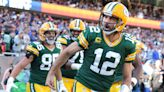 'It was fun': Packers QB Aaron Rodgers doesn't regret 'I still own you' troll against Bears fans