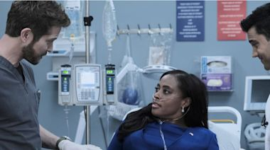 What's on TV Tuesday: 'The Resident' on Fox; COVID-19 memorial