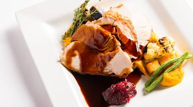 Don't want to cook? We get it. Here are a few food options for Thanksgiving Day