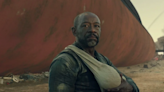 Fear the Walking Dead Gives Morgan's Baby a New Nickname