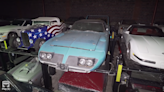 The Most Dramatic Barn Find Stories On Motorious