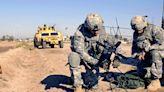 美國大幅削減中東軍事部署,集中力量應對中俄威脅