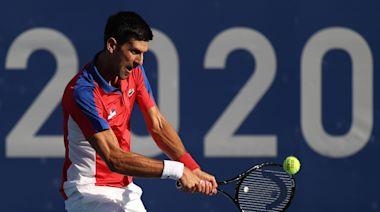 網球球王輕鬆闖進東奧8強 距離奧運首金僅差3勝 | 蘋果新聞網 | 蘋果日報