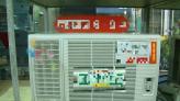 窗型冷氣故障房東不給換裝「分離式」引網論戰兩款機種優缺點