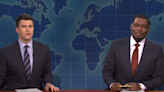 ...'s Weekend Update Takes Aim At Elon Musk, Donald Trump's New Website & Florida Governor Ron DeSantis; ...