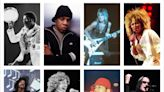 Breaking down the Rock & Roll Hall of Fame's Class of 2021