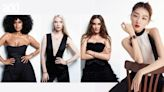 add名人時尚|Anya Taylor-Joy、Tracee Ellis Ross、谷愛凌代言Tiffany 周冬雨成為OMEGA名人大使 | 蘋果日報