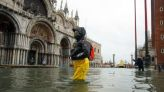 Worsening Off-Season Floods in Venice Trigger Fears About Climate Change Impact