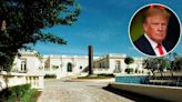 Donald Trump's demolished $41m mansion and more wrecked dream homes