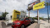 Hertz and Dogecoin test investor 'common sense'