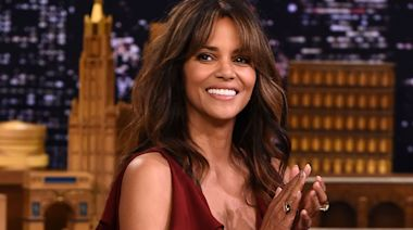Halle Berry Gets Candid About Exploring Her Sexuality at a Young Age