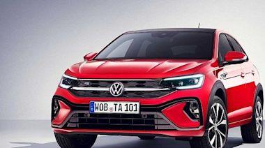 Tiguan 小學弟,VW 發表 Taigo 全新休旅! - 自由電子報汽車頻道