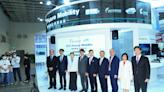 全球首場汽車配件展在台灣》移動商機大爆發 大廠搶攻新能源車商機
