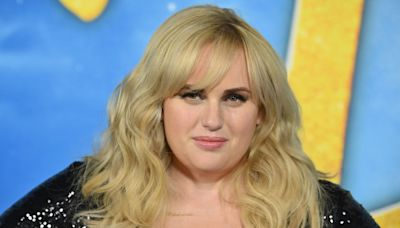 Rebel Wilson says she was 'offended' when doctors suggested her fertility would improve if she was slimmer