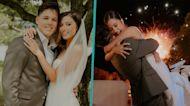 'Duck Dynasty' Star Bella Robertson Marries Love Jacob Mayo In Dreamy Wedding!