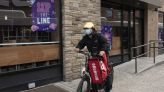 DoorDash, Grubhub, Uber Eats sue NYC over price caps