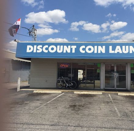 coin laundry 24 hours miami
