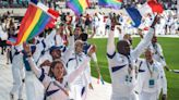 Welcome to the 'Gay Games,' an alternative to the Olympics, where activism is encouraged and everyone's an athlete