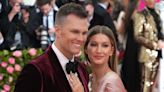 Gisele Bündchen Says Tom Brady's 'Too Good to Be True' in B-Day Post