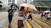【潮濕天氣】天文台料未來三日有雨 周六濕度最高達95%【內附9天天氣】 - 香港經濟日報 - TOPick - 新聞 - 社會