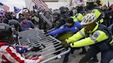 U.S. judge rejects claims that Jan. 6 riot defendants are 'political prisoners'