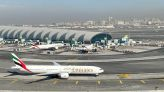 UAE Lifts Ban on Transit Flights From India, Pakistan, Other Countries   World News   US News