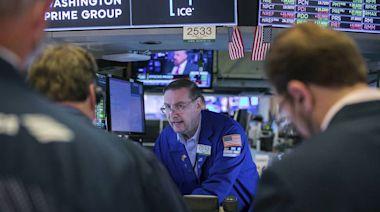 失業金申請人數意外上升 美股盤前走跌 - 自由財經