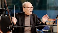 Ennio Morricone Sampled by Eight Dance Artists