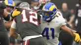 Injury-riddled Broncos get linebacker Kenny Young from Rams