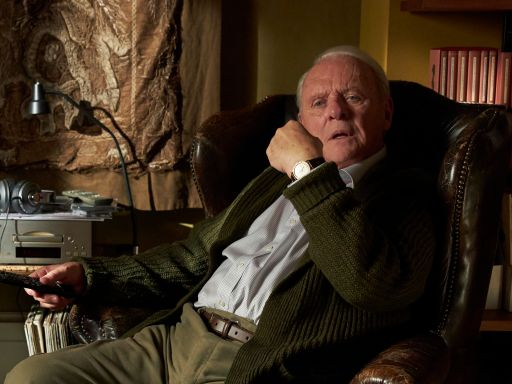 'The Father': Florian Zeller made the film in English for Anthony Hopkins (exclusive)