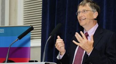 Bill Gates Says AstraZeneca, Johnson & Johnson, Novavax COVID-19 Vaccines All Likely To Prove 'Very Efficacious And Safe' By...