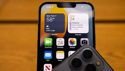 穩坐手機市場龍頭!蘋果拿下全球75%獲利 - 自由財經