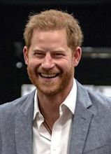薩塞克斯公爵哈利王子