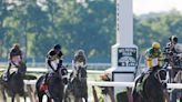 Palace Malice scores upset in Belmont Stakes