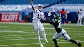 Jets coach Robert Saleh compares start to Zach Wilson's career to Josh Allen's
