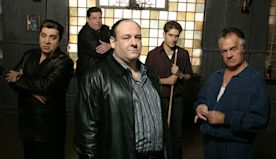 Mapping Every Musical Reference in 'The Sopranos'