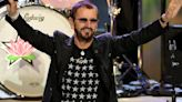 Ringo Starr to celebrate 80th milestone with music friends
